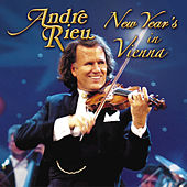 New Year's in Vienna by André Rieu
