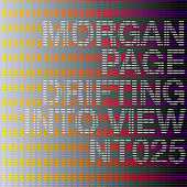 Drifting Into View de Morgan Page