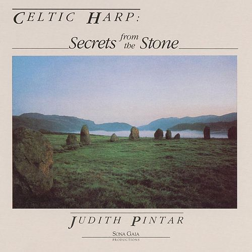 Secrets From The Stone by Judith Pintar