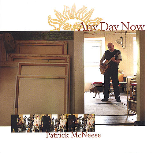 Any Day Now by Patrick McNeese