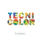 Tecnicolor by Os Mutantes