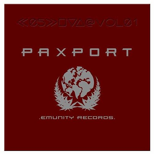 Paxport by Various Artists