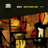Crazy To Exist (Live) von Josef K