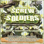 Screw Soldiers (Chopped & Screwed) by Ghetto Brothers
