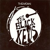 The Moan - Single by The Black Keys