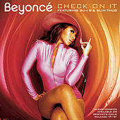 Check On It (remix 5 Pak) von Beyoncé