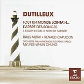 Dutilleux - Cello & Violin Concertos etc by Orchestre Philharmonique de Radio France