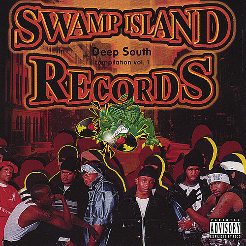 Deep South by Various Artists