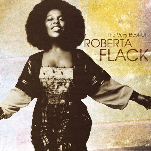 The Very Best Of Roberta Flack by Roberta Flack