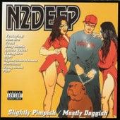 Slightly Pimpish/Mostly Doggish by N 2 Deep