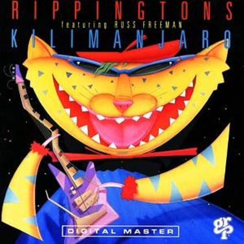 Kilimanjaro by The Rippingtons