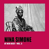 Nina Simone at Her Best, Vol.3 de Nina Simone