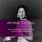 The Complete Anita O'day Verve Clef Sessions by Anita O'Day