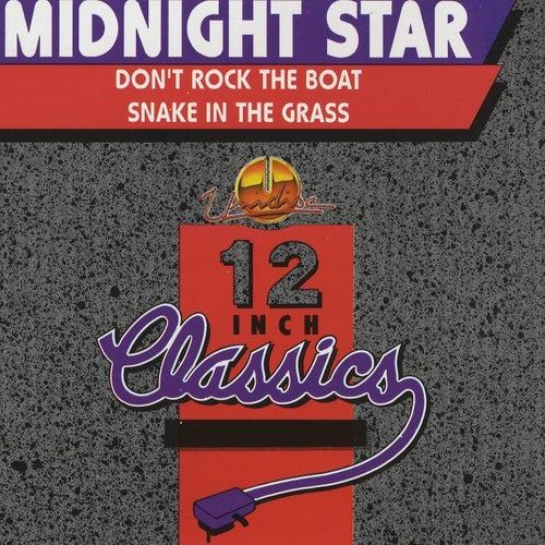 12 Inch Classics by Midnight Star