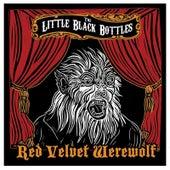 Red Velvet Werewolf by The Little Black Bottles