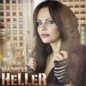 Madness von Pete Heller