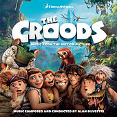 The Croods de Alan Silvestri