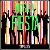 Musica Fiesta (Compilation) de Various Artists