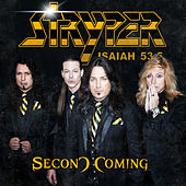 Second Coming by Stryper