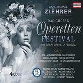 Ziehrer: Das Grosse Operettenfestival by Various Artists