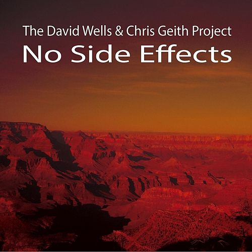 No Side Effects by David Wells