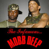 Put 'em In Their Place by Mobb Deep