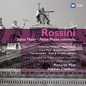 Rossini: Stabat Mater - Petite Messe Solennelle by Riccardo Muti