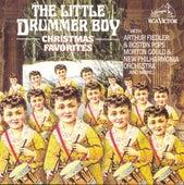 The Little Drummer Boy, Christmas Favorites by Arthur Fiedler