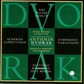 All Dvorak by Bohuslav Martinu Philharmonic
