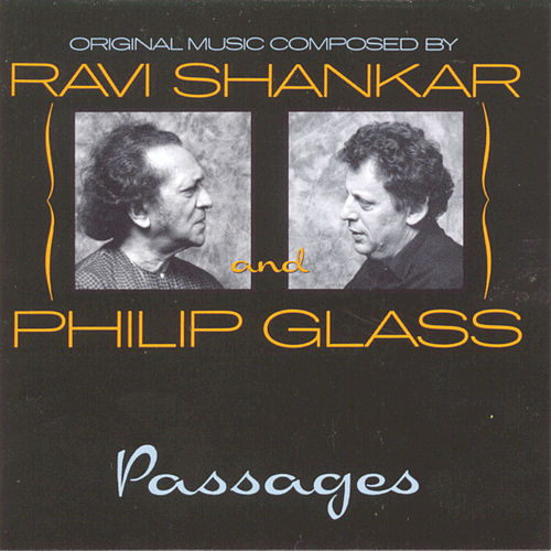 Passages by Ravi Shankar