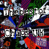 The Best of Chaos UK de Chaos UK