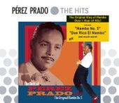 The Best Of Perez Prado: The Original Mambo #5 de Beny More