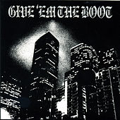 Give 'Em The Boot de Various Artists