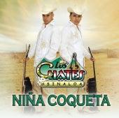 Niña Coqueta by Los Cuates De Sinaloa