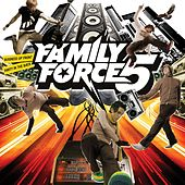 Business Up Front/Party In The Back de Family Force 5