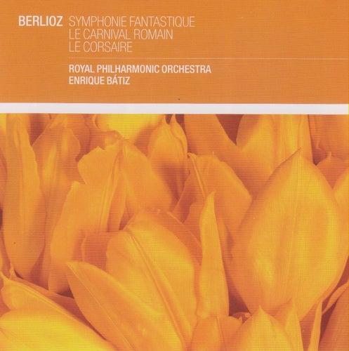 Berlioz:  Symphonie Fantastique by Hector Berlioz