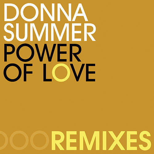 Power Of Love by Donna Summer