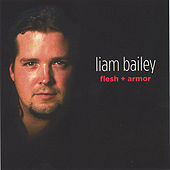 Flesh & Armor by Liam Bailey