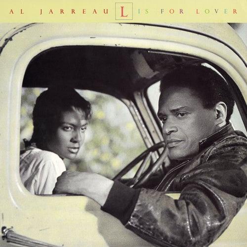 L Is For Lover von Al Jarreau