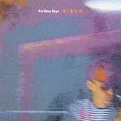 Disco: The Remix Album de Pet Shop Boys