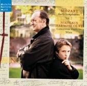 Mozart: Early Symphonies Vol. 2 von Nikolaus Harnoncourt
