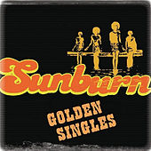 Gavin Hardkiss Presents Sunburn, Golden Singles by Various Artists