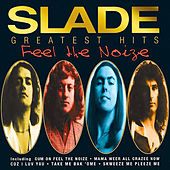 Feel The Noize - Greates Hits de Slade