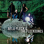The Hidden Land by Béla Fleck