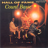 Hall Of Fame de Count Basie