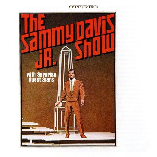 The Sammy Davis Jr. Show with Special Guests Stars Frank Sinatra and Dean Martin by Sammy Davis, Jr.