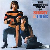 The Wonderous World Of Sonny & Cher de Sonny and Cher