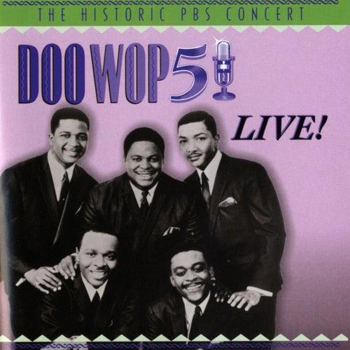 Doo Wop 51 Live! Original Soundtrack by Various Artists