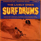Surf Drums by The Lively Ones