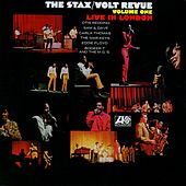 The Stax/Volt Revue: Live In London, Vol. 1 by Various Artists